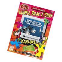 Bedtime Karaoke DVD