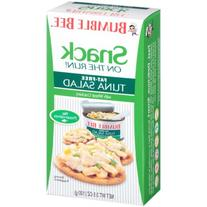 Bumble Bee® Snack on the Run! Fat-Free Tuna Salad with