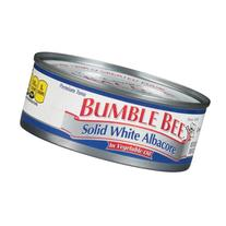 Bumble Bee® Premium Solid White Albacore in Vegetable