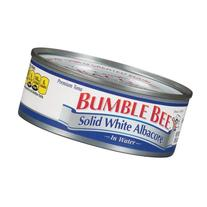 Bumble Bee® Premium Solid White Albacore in Water 5 oz