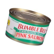 Bumble Bee® Wild Pink Salmon 7.5 oz. Can