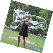beeboo® Big Bubble Starter Wand Made in USA