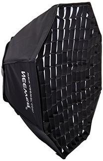 "Neewer 37""/95cm Beehive Octagon Umbrella Speedlite Softbox"