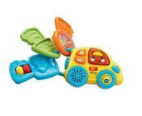 VTech Beep & Go Baby Keys
