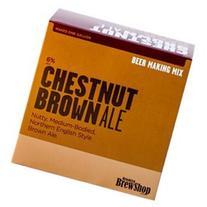 Brooklyn Brew Shop Beer Making Mix, Chestnut Brown Ale