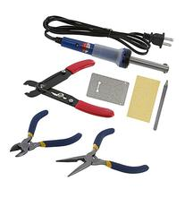 Beginner Soldering Tool Kit