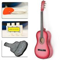 Best Choice Products Beginners Acoustic Guitar with Case,