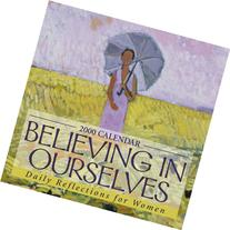 Believing in Ourselves