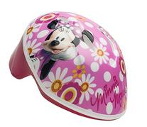 Bell Minnie Mouse Pretty in Polka Dots Toddler Helmet Model