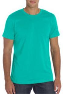 Bella+Canvas Unisex Jersey Tee - Teal