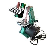 """1"""" X 30"""" Belt Sander 1/3 Hp Top Bench Sanding Power Tool"""