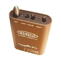 LR Baggs Beltclip Preamp with Passive 2-band EQ