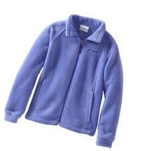 Columbia Little Girls' Toddler Benton Springs Fleece Jacket