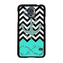 Bessky 2014 Hot Sell Arrival Anchor Quotes Hard Case for