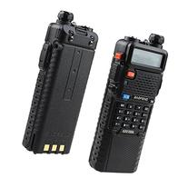 BestFace® BAOFENG Dual Band UV5R Handheld Two Way Radio UHF
