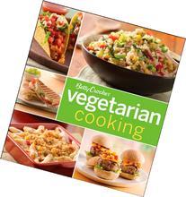 Betty Crocker Vegetarian Cooking