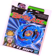 Hasbro Beyblade Tops Seaborg 2 Defense / Attack Right