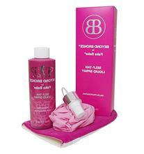 Fake Bake Beyond Bronze Self-Tan Liquid Spray - 6 oz