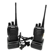BaoFeng BF-888S Walkie Talkie 2pcs in One Box with