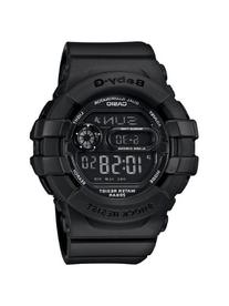 Casio Women's BGD140-1ACR Baby-G Shock-Resistant Multi-
