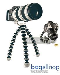 Joby BH1 Ball Head with Bubble Level for Joby GP3 SLR-Zoom