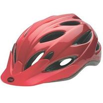 Bell BH28110 Youth Octane Youth Helmet, Red Comet - Univ-Y