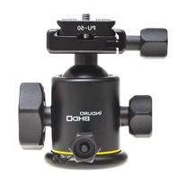 Induro BHD0 Ballhead 17.6 lb Load Capacity