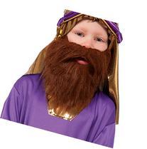 Forum Novelties Biblical Times Wiseman Child's Costume Beard