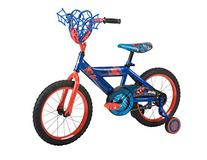 Huffy Bicycle Company Number 21965 Marvel Spider-Man Bike,