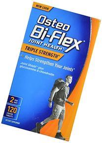Osteo BiFlex Triple Strength Glucosamine Chondroitin Plus