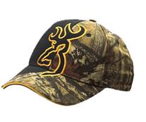 Big BM & Camo MOINF Hat