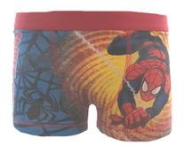Spiderman Big Boy's Boxer Shorts / Trunks Ages 7-8 Years