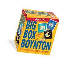 Big Box of Boynton: Barnyard Dance! Pajama Time! Oh My Oh My