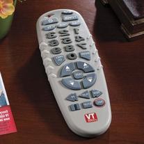 TV Guide Big Button Remote Control
