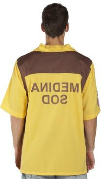 The Big Lebowski - Medina Sod Bowling Jersey - X-Large