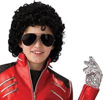 Morris Costumes Big Boys' Michael Jackson Silver Glove