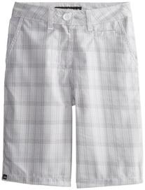 Quiksilver Big Boys' Regent Sea Walkshort, White, 22/8 Small