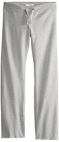 Soffe Big Girls' Rugby Pant Cttnply, Oxford, XLG