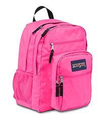 JanSport Big Student Solid Colors Backpack B1025: