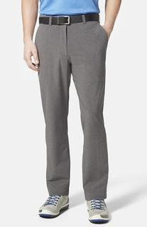 Men's Cutter & Buck 'Bainbridge' DryTec Flat Front Pants,