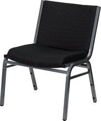 Flash Furniture XU-60555-BK-GG Hercules Series 1000-Pound