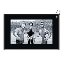 The Big Three Hi-Def Ultimate Microfiber Golf Towel