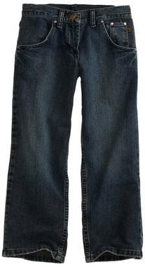 Wrangler Big Boys' Twenty X No. 33 Extreme Relaxed Fit Jeans