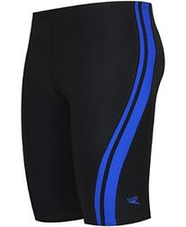 Speedo Big Boys' Youth Quantum Splice Xtra Life Lycra Jammer