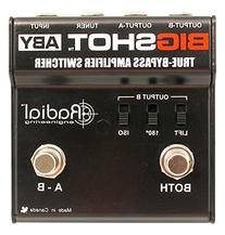 Radial BigShot ABY True Passive Switcher