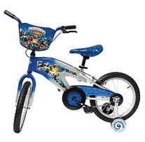 Skylanders Kid's Bike, 16 inch Wheels, 11 inch Frame, Boy's