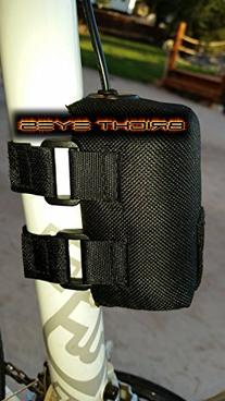 Bright Eyes The BEST Bike Light Battery -  - Works With CREE
