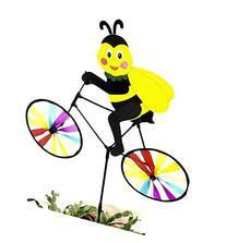 20 In. Bike Spinner - Bumble bee