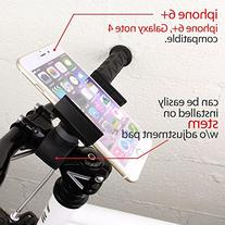 Koomus BikeGo 2 Universal Smartphone Bike Mount Holder