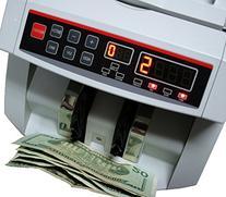 Bill Money Counter